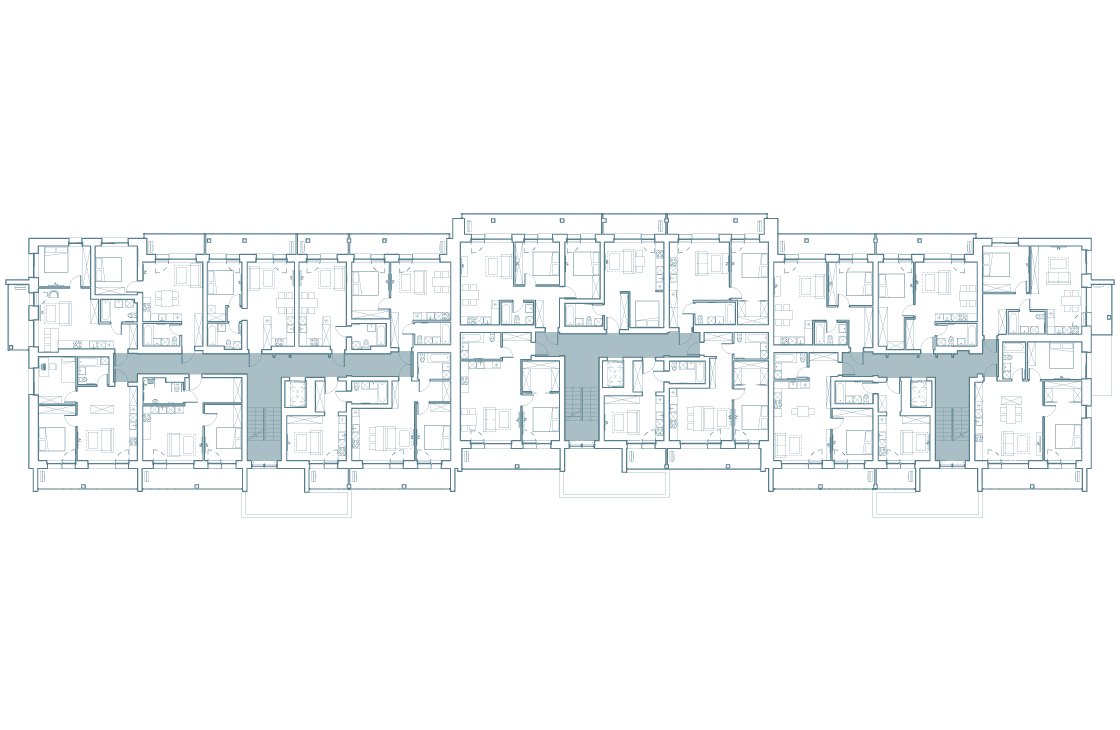 L6 - 3 aukštas